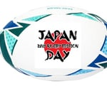 JAPAN DAY 2019 - Rugby Edition : Oude Libertas Slow Market