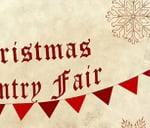 Wesley's Christmas Fair : Wesley Methodist Church