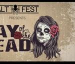 Alt Fest - Day of the Dead : Gas Alley Niteclub