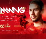 Music People Presents Stimming Live - Brought to you by Olmeca : Reset.