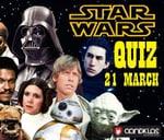 Aandklas Star Wars Quiz : Aandklas Stellenbosch