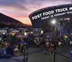 Fort Food Truck Market | Friday 28 Feb : Fort Wynyard - Cape Garrison Artillery