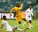 Polokwane City vs Kaizer Chiefs : Kaizer Chiefs Supporters
