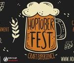 Hoptober Fest - Craft Experience : Jonsson KINGS PARK