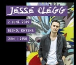 Jesse Clegg LIVE in Knysna : Blend Country Restaurant