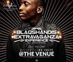BlaqShandis Extravaganza : The Venue Lounge