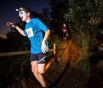 Halloween Forest Night Run. Presented by Sportsmans Warehouse : Muratie Winery