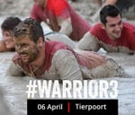 Toyota Warrior #3 powered by Reebok : TAF - Tierpoort Adventure Farm