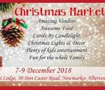 Alberton Christmas Market : Sha-Mani Lodge & Conferencing