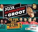 Alternatief is Groot : Loftus Versfeld Stadium