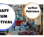 Craft RUM Festival 2019 : Kleinkaap Boutique Hotel