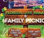 Florida Lake Braai & Family Picnic : Florida Lake Park