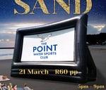 Cinema on the Sand : Duc