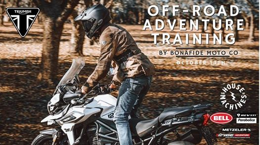 Off-Road Adventure Training : Anura Wine Estate
