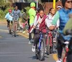 CycleToHike : Cnr Trezona Avenue & Van Lil street