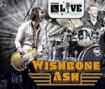 Wishbone Ash : Suncoast Barnyard