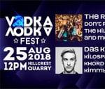Vodka Fest - Cape Town (VODKAVODKA) : Hillcrest Quarry