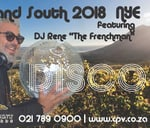 Grand South NYE featuring DJ Rene : Cape Point Vineyards