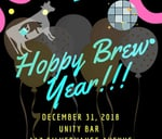 New Years Party : Unity Bar
