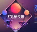 ALBUM TOUR: Kyle Watson presents Into The Morning : Truth