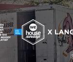 We House Sundays X LANGA : Guga Sthebe