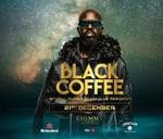 Shimmy Beach Club presents Black Coffee 21.12.2018 : Shimmy Beach Club