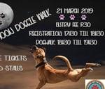 Full Moon Doggie Walk : Change for the Better Foundation
