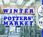 Ceramics SA WC Winter Potters' Market : The Palms Décor and Lifestyle Centre