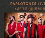 The Parlotones live at Kapstadt Brauhaus : Kapstadt Brauhaus