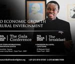 The GALA Conference : Cape Town International Convention Centre (CTICC)