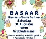 Hermanus Senior Centre Basaar : Grobbelaar Hall