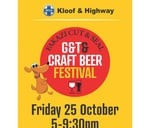 Fakazi Cut & Seal - Gin & Craft Beer Festival : Kloof and Highway SPCA