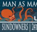 Man as Machine - Sundowners : Sundowners (Alberton)