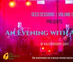 An Evening with Airborne : Kaleidoscope Cafe