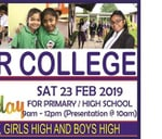 Open Day For Primary and High School : Star College Durban