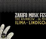 Zakifo at The Rainbow - Lindigo and Ilima : Rainbow Restaurant and Jazz Club