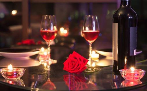 Valentines Dinner - SOLD OUT : Fairway Hotel, Spa and Golf Resort