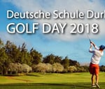 DSD Golf Day 2018 : Kloof Country Club