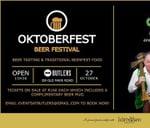 Oktoberfest Beer Festival : Butlers Restaurant and Event Venue