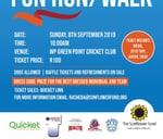 Western Cape Fun Run/Walk : Green Point Cricket Club
