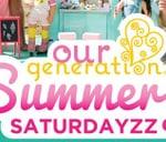 ToyZone Our Generation Summer Saturdayzz -Yoga-Woodlands : Shop 311, Woodlands Boulevard, Cnr Garsfontein & De Ville Bois Mareuil Drive, Pretorius Park, Pretoria