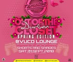 "OUT of the Closet - Durban - ""spring Edition"" : Vuco Lounge"
