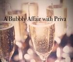 A Bubbly Affair with Priva : PRIVA Gastronomic Lounge