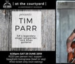 at the courtyard presents Tim Parr : at the courtyard
