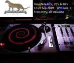 Vinyl Night at Kloof Country Club : Kloof Country Club