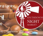 Southdowns Easter Night Market 25th April : Southdowns Night Market