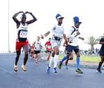 Sanlam Cape Town PEACE 10km : Cape Town Marathon