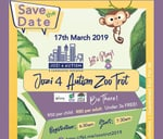 Jozi 4 Autism Zoo Trot 2019 : The Johannesburg Zoo