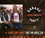 Garage Party 2019! : Harley-Davidson Tyger Valley