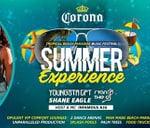 Summer Experience ft Shane Eagle Youngstacpt Ryan The DJ : The River Club